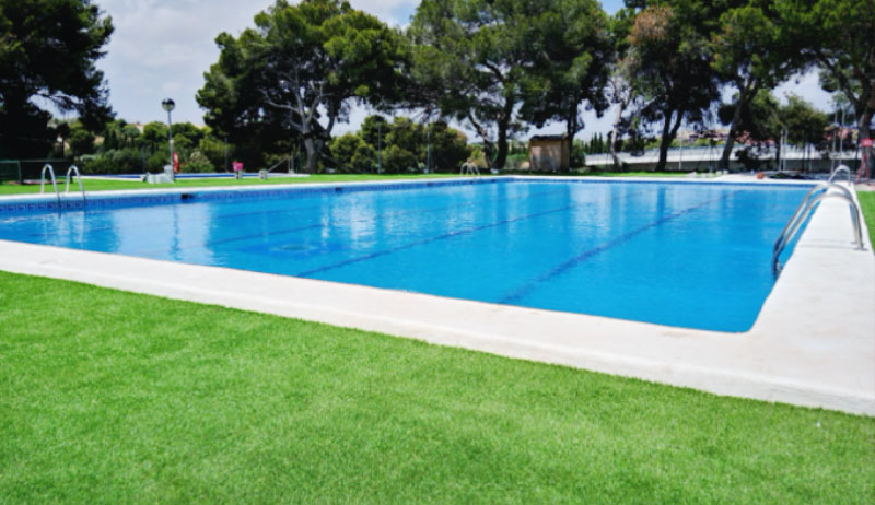 piscina sportclub
