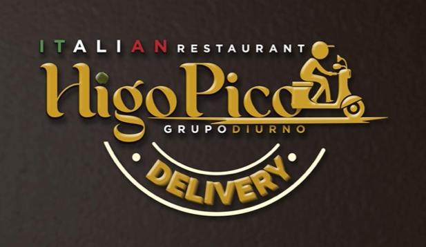 delivery pico
